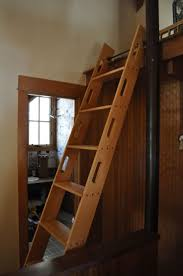 Loft In Garage Best 20 Attic Access Ladder Ideas On Pinterest Loft Access