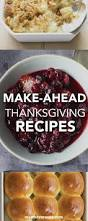 the best thanksgiving recipes 128 best simple dinners holidays images on pinterest
