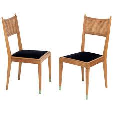 dining chair 1950 dining room furniture pair of hans wegner