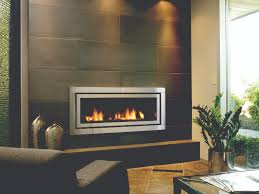 stylish gas fireplaces inserts save money u0026 increase heat
