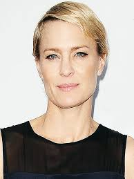 robin wright actor model tv guide