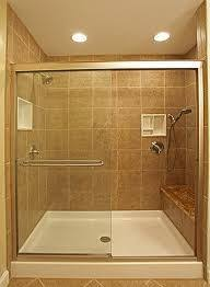 Bathroom Half Wall Design Ideas Pictures Remodel And Decor - Design for bathroom tiles
