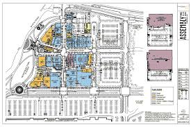 assembly row map assembly row not just an outlet mall