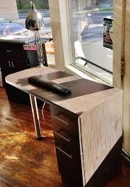 Nail Tech Desk by Nail Tech Station U2013 Alamo Barber U0026 Beauty Supply
