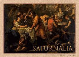 banchetti antica roma festivit罌 dell antica roma novembre i brumalia mediterranian