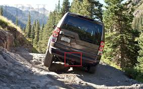 land rover discovery off road amazon com land rover lr3 discovery 3 and lr4 discovery 4 tow