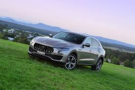 future maserati maserati ceo sees future with second suv cold on autonomous