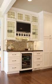 kitchen television ideas small kitchen television