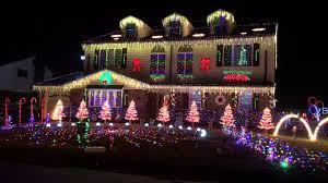 va beach christmas lights christmas lights in virginia beach youtube
