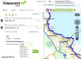 map qwest www mapquest 10 facts