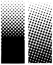 illustrator pattern polka dots three illustrator halftone effects part 1 jpostdesign