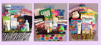 cancer gift baskets women s large chemo basket