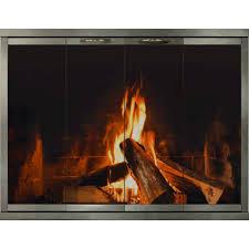 the merino heatilator fireplace doors