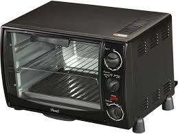 Black And Decker Home Toaster Oven Rosewill Rhto 13001 6 Slice Black Countertop Toaster Oven Broiler