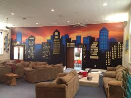 interior wall vinyl picture murals and interior signs for mohn s this