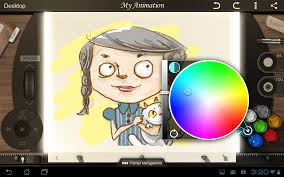 anime maker apk animation desk sketch draw 1 0 48 apk android