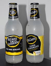 how much alcohol is in mike s hard lemonade light file mikes hard lemonade bottle 330ml canada old7 and new 5percent