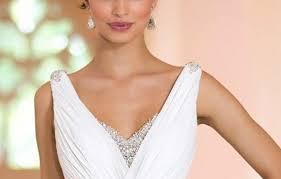 wedding dress alterations wedding dress 8856 neckline alterations weddingbee