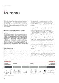 Desk Research Meaning Master Thesis Smartphone Controlled Home Environments