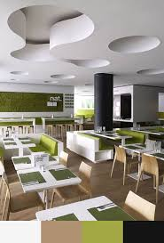 best color interior 30 restaurant interior design color schemes