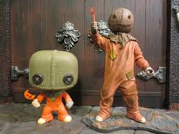 the epic review action figure review sam from trick u0027r treat