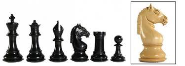 exotic staunton chess sets part ii chess usa