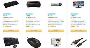 amazon computer parts black friday amazon prime day u0027s best pc game u0026 hardware deals rock paper