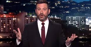 jimmy kimmel burns jared kushner u0027s foreign policy cred in one line