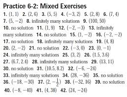 integrated algebra answer keys mhshs wiki