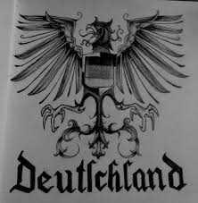german eagle design by sejason56 on deviantart