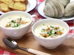 best cape cod clam chowder recipe