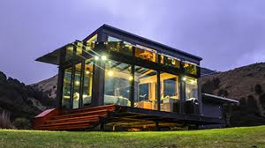 cabin home designs pure pod u0027s glass cabins tiny house design ideas le tuan home