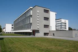 Bauhaus Home by Bauhaus Among 12 Modern Buildings To Receive Conservation Grants