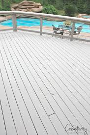 5 Expert Tips For Staining A Deck Consumer Reports by Best Paints To Use On Decks And Exterior Wood Features