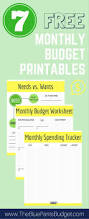 How To Create Budget Spreadsheet by Best 25 Budgeting Worksheets Ideas On Pinterest Budget