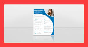 resume templates for openoffice haadyaooverbayresort com