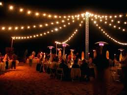 outside party lights ideas outdoor string bulb lights large image for commercial grade garden