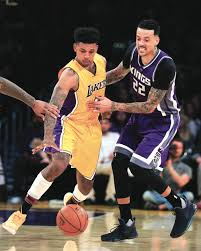 Matt Barnes New Contract Guard Nick Young Agrees To Deal With Warriors Advosports