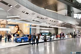 bmw museum inside bmw photo gallery