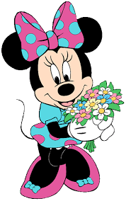 minnie mouse clip art disney clip art galore