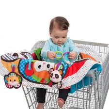 amazon com infantino play and away cart cover and play mat baby