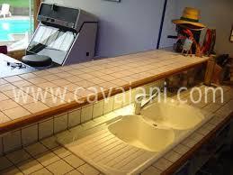 changer le plan de travail d une cuisine plan de travail cuisine carrelage peindre le carrelage cuisine