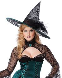 enchantress witch costume by california costumes 01329