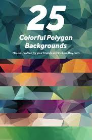 amazon black friday 2017 poloygon 25 cool u0026 free polygon backgrounds xdesigns