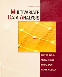 multivariate data analysis amazon co uk joseph f hair jr