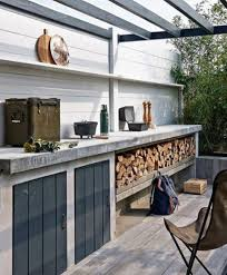 outdoor kitchen pictures design ideas of inviting and functional outdoor kitchen design ideas 8