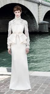 Designer Wedding Dresses 2011 Inspiration For An Exquisitely Edwardian Wedding Chic Vintage Brides