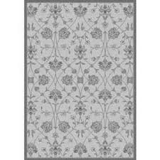 flooring charming lowes rugs n grey with floral pattern for floor