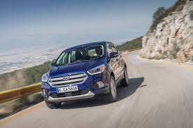 ford crossover suv drive co uk ford kuga titanium a cutting edge suv gallery of