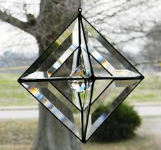 423 best glass stained ornaments and suncatchers images on